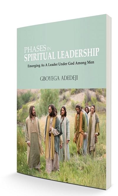 Phases In Spiritual Leadership