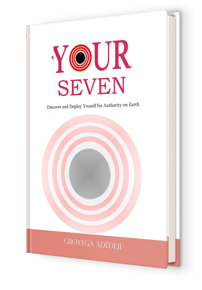Your Seven: Discover and Deploy Your Authority on Earth