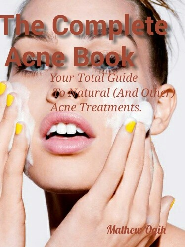 The Complete Acne Book